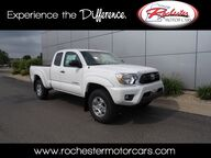 2015 Toyota Tacoma SR5 4WD Backup Camera Bluetooth Rochester MN