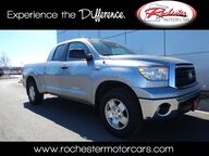 2013 Toyota Tundra Grade 4WD Bluetooth Backup Cam USB AUX Rochester MN