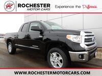 Toyota Tundra SR5 Bluetooth Backup Cam USB AUX 2017