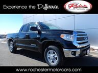 2017 Toyota Tundra SR5 Bluetooth Backup Cam USB AUX Rochester MN