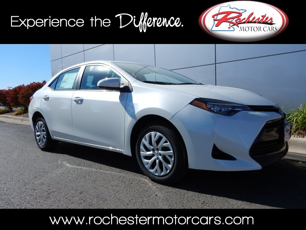 Rochester Mn Toyota Used Car Sale