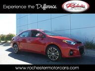 2014 Toyota Corolla S Plus Bluetooth Backup Camera Rochester MN