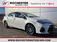 2017 Toyota Corolla 50th Anniversary Special Edition Bluetooth Backup Cam Rochester MN