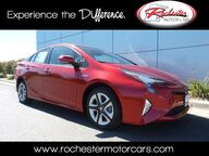 2016 Toyota Prius Four Touring Navigation Bluetooth Backup Camera Rochester MN
