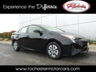 2017 Toyota Prius Two Bluetooth Backup Camera Rochester MN