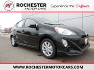 2017 Toyota Prius c Three Nav Bluetooth Backup Cam USB AUX Rochester MN