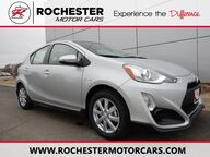 2017 Toyota Prius c Two Bluetooth Backup Cam USB AUX Rochester MN