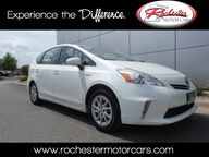 2012 Toyota Prius v Two Backup Camera Bluetooth Rochester MN