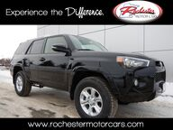 2016 Toyota 4Runner SR5 Bluetooth Backup Cam Sunroof Heated Seats Rochester MN