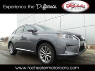 2015 Lexus RX 350 FWD Nav Bluetooth Backup Cam Sunroof Heated Seats Rochester MN