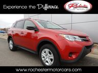 2014 Toyota RAV4 LE AWD Backup Camera Bluetooth USB Rochester MN