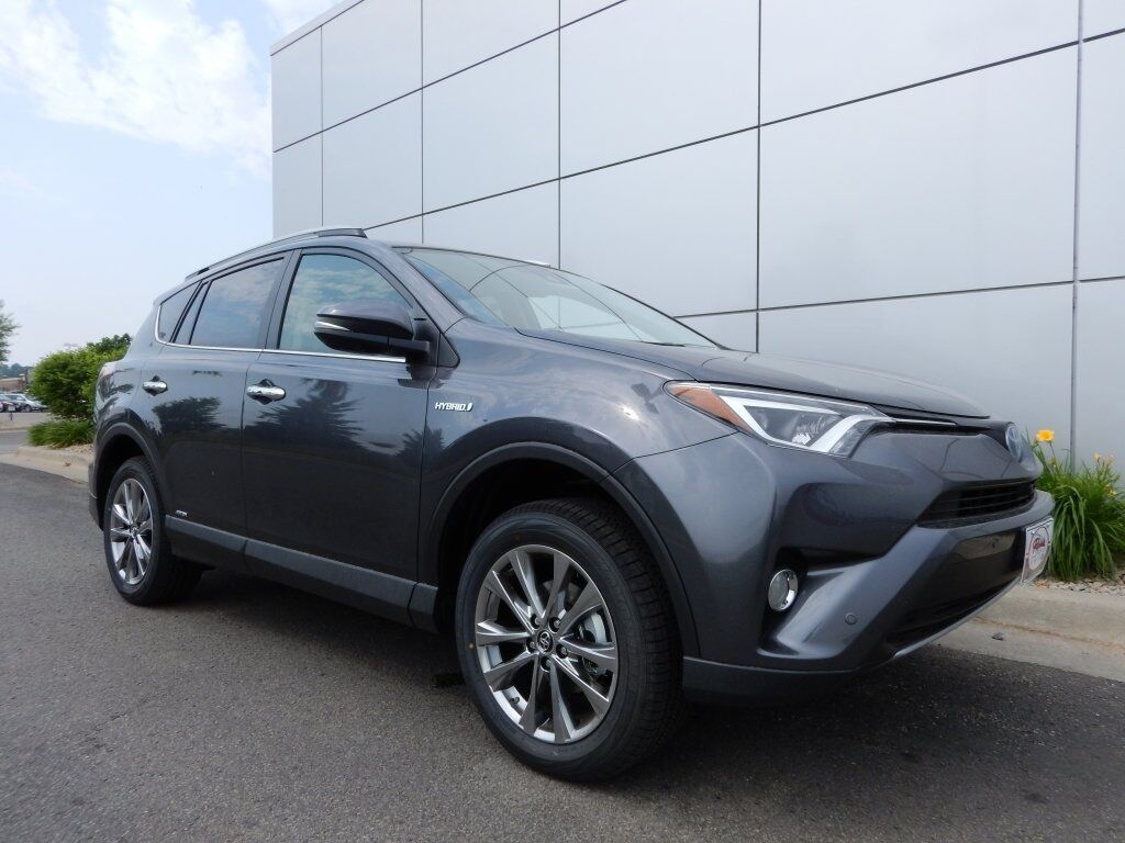 2017 toyota rav4 hybrid limited nav bluetooth backup cam sunroof heated seats se rochester mn. Black Bedroom Furniture Sets. Home Design Ideas