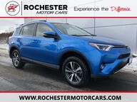 2017 Toyota RAV4 XLE Bluetooth Backup Cam Sunroof Rochester MN
