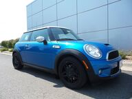 2008 Mini Cooper S Leather Panoramic Sunroof Rochester MN