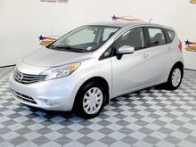 2016 Nissan Versa Note S Plus Panama City FL
