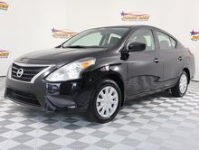 2016 Nissan Versa 1.6 S Plus Panama City FL