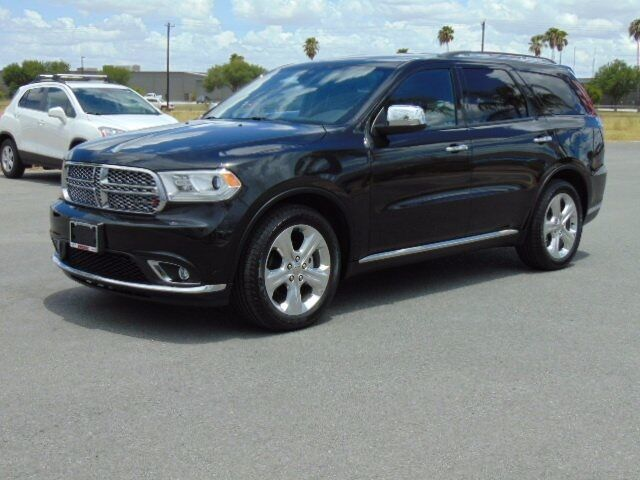 2014 dodge durango sxt weslaco tx 14206757. Black Bedroom Furniture Sets. Home Design Ideas