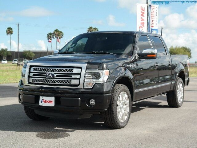 2013 Ford F-150 ...F 150 Lease Deals 2013