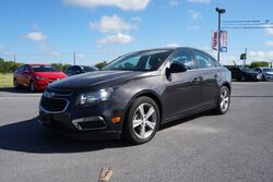 Chevrolet Cruze Limited 2LT 2016