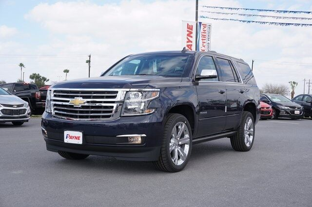 2017 chevrolet tahoe premier weslaco tx 16590962. Black Bedroom Furniture Sets. Home Design Ideas