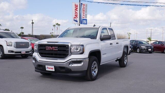 2017 gmc sierra 1500 base weslaco tx 16574515 for Ed payne motors mission