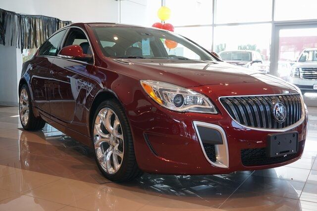2017 buick regal gs weslaco tx 15352145 for Payne motors used inventory