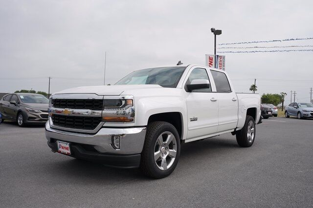 2017 chevrolet silverado 1500 texas edition weslaco tx 17891582. Black Bedroom Furniture Sets. Home Design Ideas
