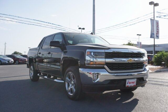 2017 chevrolet silverado 1500 texas edition weslaco tx 17740221. Black Bedroom Furniture Sets. Home Design Ideas