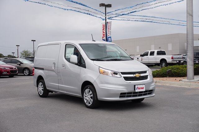 2017 chevrolet city express 1lt weslaco tx 16800218. Black Bedroom Furniture Sets. Home Design Ideas