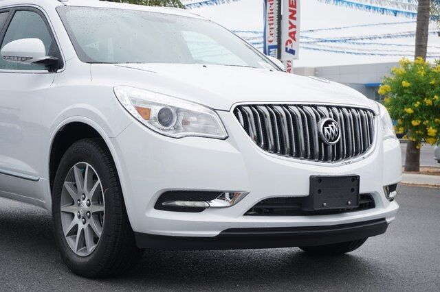 2017 buick enclave convenience group weslaco tx 15141554 for Payne motors used inventory
