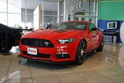 2017 Ford Mustang GT California Special Weslaco TX