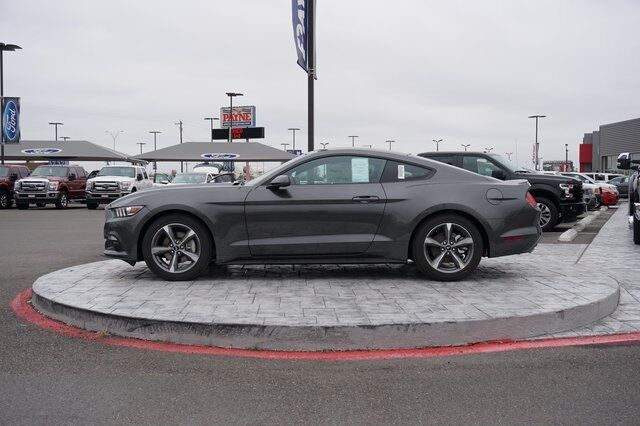 2017 Ford Mustang Ecoboost Weslaco Tx 16723470