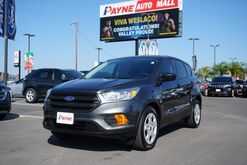 2017 Ford Escape S Weslaco TX