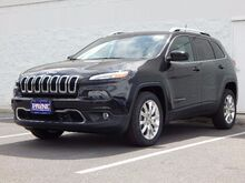 2016 Jeep Cherokee Limited Weslaco TX