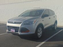 2013 Ford Escape S  TX