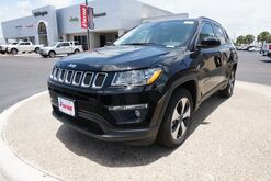 2017 Jeep New Compass Latitude Weslaco TX