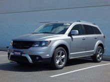 2016 Dodge Journey Crossroad  TX