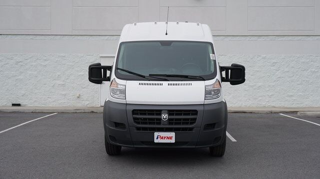 2017 ram promaster 2500 weslaco tx 16191010 for Payne motors mission tx