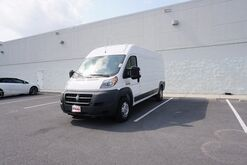 2017 Ram ProMaster 2500 High Roof Weslaco TX