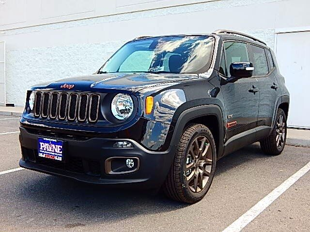 2016 jeep renegade latitude weslaco tx 13059656 for Payne motors mission tx