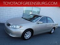 2006 Toyota Camry LE Pittsburgh PA