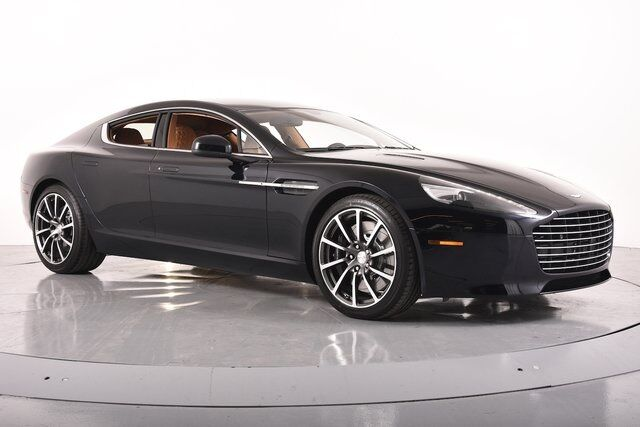 2017 Aston Martin Rapide S Shadow Edition Dallas TX