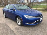2015 Chrysler 200 Limited Richland Center WI