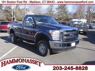2016 Ford F-250SD XL New Haven CT