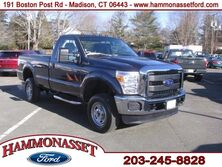 Ford F-250SD XL 2016