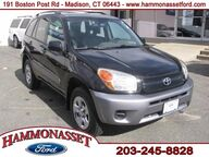 2005 Toyota RAV4 Base New Haven CT