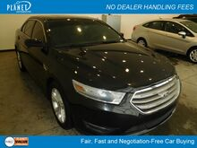2013 Ford Taurus SEL Golden CO
