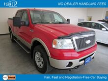 2008 Ford F-150 Lariat Golden CO