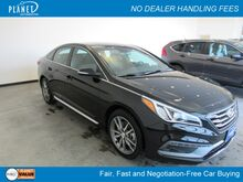 2017 Hyundai Sonata Sport 2.0T Golden CO