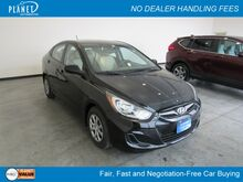 2013 Hyundai Accent GLS Golden CO